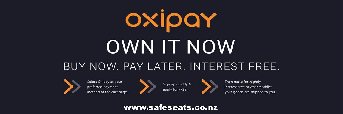 Home page - Oxipay