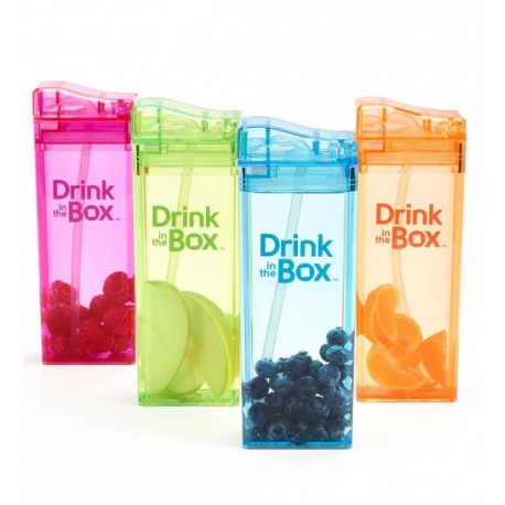 Drink in the Box 12oz