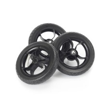 "Out'n'About Nipper EVA 10"" Wheels (Set of 3)"