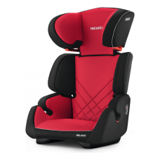 Recaro Milano Racing Red