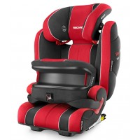 Recaro Monza Nova IS Racing Edition