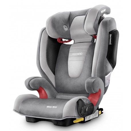 Recaro Monza Nova 2 with Seatfix
