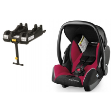 Recaro Profi Plus Capsule & Base