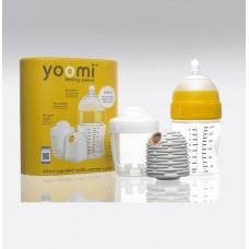 Yoomi 8oz Feeding System