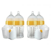 Yoomi 8oz Feeding Starter Kit