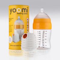 Yoomi 8oz Feeding Bottle & Warmer