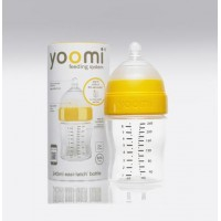 Yoomi 8oz Feeding Bottle
