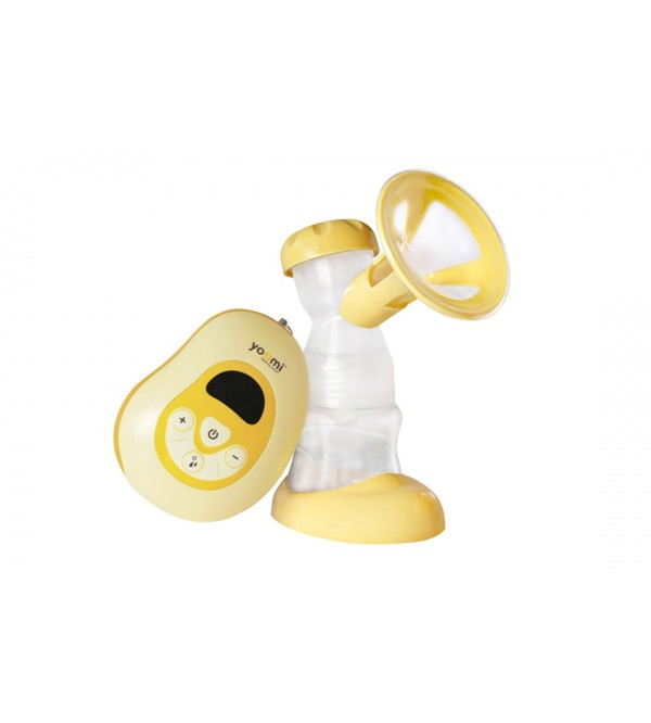 Yoomi 3 in 1 Electric Breast Pump