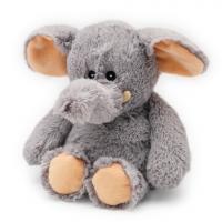 Yoomi Eddy Elephant Heatable Soft Toy