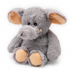 Yoomi Eddy Elephant Heatable Soft Toy