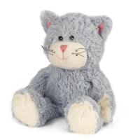 Yoomi Kitty Cat Heatable Soft Toy