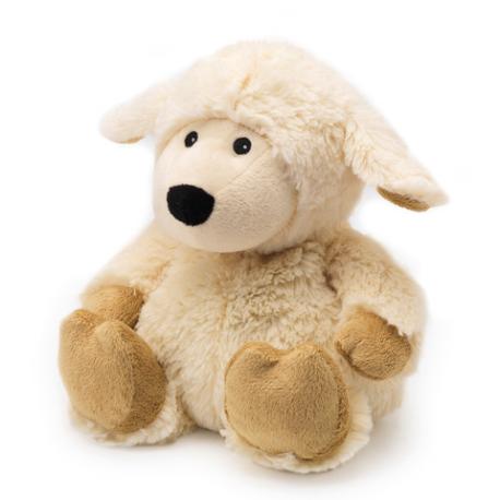 Yoomi Little Lamb Heatble Soft Toy