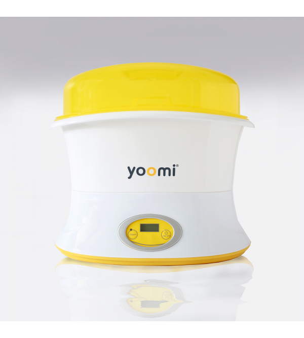 Yoomi Deep Clean Super Electric Steriliser