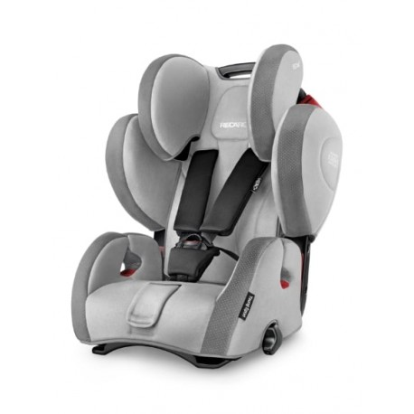 Recaro Young Sport Hero Grey