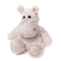 Yoomi Harriet Hippo Heatable Soft Toy