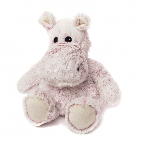 Yoomi Harriet Hippo Heatable Soft Toy