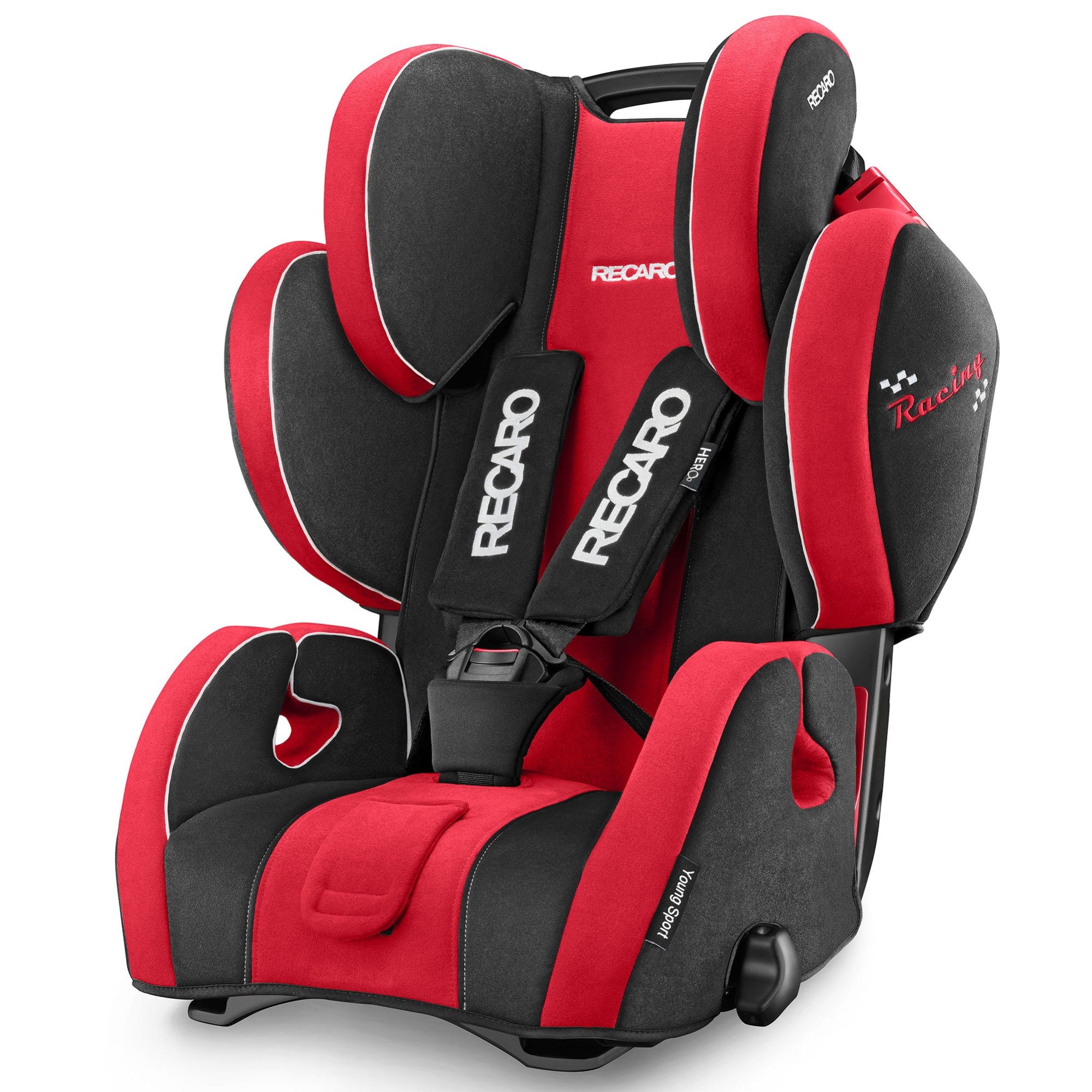 Recaro Young Sport Hero Group    Car Seat